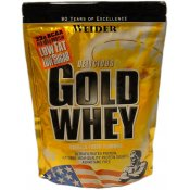Weider Gold Whey expirace do 06.2018