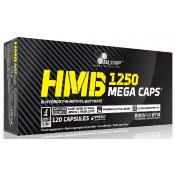 Olimp HMB Mega Caps 1250