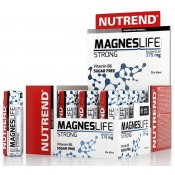 Nutrend MagnesLife Strong 20x 60ml s expirací do 06.2019