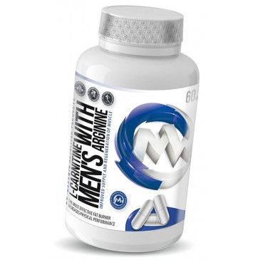 MaxxWin Men´s Carnitine with Arginine