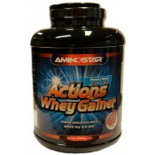 Aminostar Actions Whey Gainer