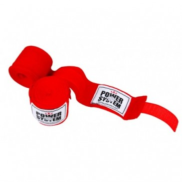 Power System Bandáže Boxing Wraps