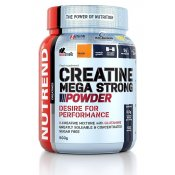 Nutrend Creatine Mega Strong Powder