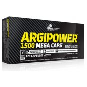 Olimp Argi Power 1500 Mega Caps