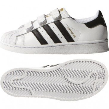 Adidas SUPERSTAR FOUNDATION CF C B26070