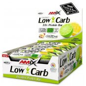 Amix Low-Carb 33% Protein Bar 15x60g