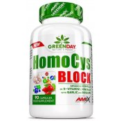 Amix GreenDay HomoCys Block