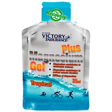 Weider Magnesium Plus Gel