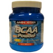 Aminostar BCAA Powder expirace do 07.2019
