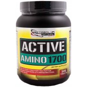 Metabolic Optimal Active Amino 1700 expirace do 01.2019