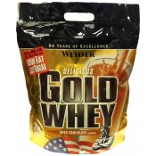 Weider Gold Whey expirace do 08.2019