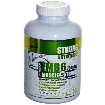 StrongNutritions ZMB 6
