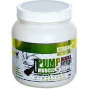 StrongNutritions NO Instant Pump