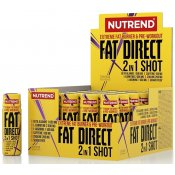 Nutrend Fat Direct Shot 20x 60ml