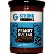 StrongNutritions Peanut Butter Chocolate Protein