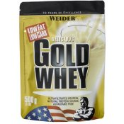 Weider Gold Whey expirace do 06.2019
