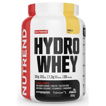 Nutrend Hydro Whey