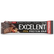 Nutrend Excelent Protein Bar expirace do 12.2019