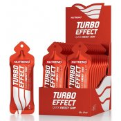 Nutrend Turbo Effect Shot 20x 25ml