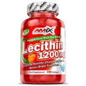 Amix Lecithin 1200mg