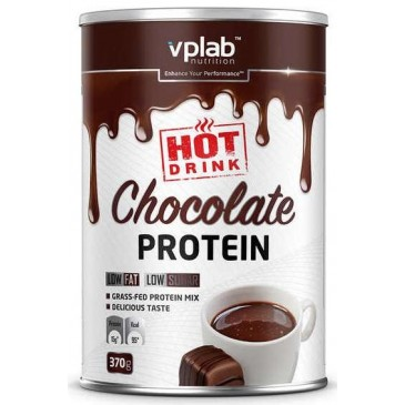 VPLab Hot Drink Protein
