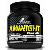 Olimp AmiNight Pro-Night Recovery Formula