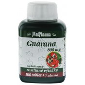 MedPharma Guarana 800 mg