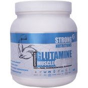 StrongNutritions L-Glutamin