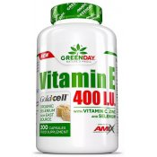 Amix GreenDay Vitamin E 400 I.U. LIFE+