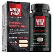 Weider Prime Testosterone Support For Men