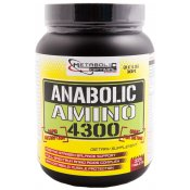 Metabolic Optimal Anabolic Amino 4300