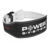 Power System Fitness opasek Power Basic
