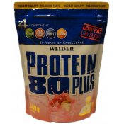 Weider Protein 80 Plus expirace do 04.2019