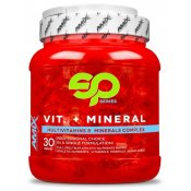 Amix Super Pack Vit&Mineral 30 Days
