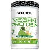 Weider Vegan Protein expirace do 08.2019
