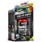 Amix Multi HD Liquid Caps